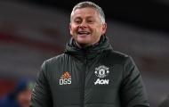 Man Utd có thể giải quyết vấn đề của Solskjaer bằng ngôi sao cho mượn