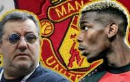 Paul Pogba gây áp lực, Man Utd buộc phải ký HĐ khủng?