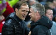 'Sự khác biệt ở vị trí HLV giúp Chelsea có lợi thế hơn M.U'