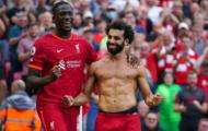 5 điểm nhấn Liverpool 3-0 Palace: Điều Klopp ám ảnh; Van Dijk 2.0