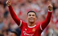 Jamie Carragher chỉ ra khuyết điểm của M.U dù có Ronaldo