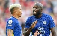 Saul ngạc nhiên về Lukaku và 1 sao Chelsea
