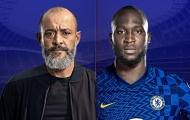 Tottenham sẽ ngăn chặn Lukaku ra sao?