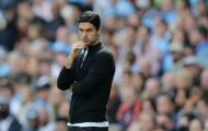 Arsenal đẩy viên ngọc tấn công rời Emirates bất thành