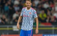 CĐV Man Utd ca ngợi 1 đóng góp quan trọng của Matic trận West Ham