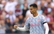 Man Utd sẽ thắng đậm nếu Ronaldo hết ngây thơ