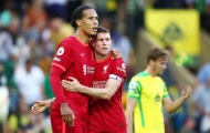 Sao Liverpool chỉ ra đồng đội siêu nhân trong 99/100 trận
