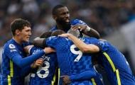 Sự đáng sợ của Chelsea không chỉ đến từ Lukaku