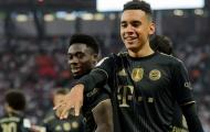 Vượt mặt Lewandowski, ngọc quý Bayern được vinh danh