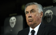 5 phát biểu bậc thầy của Ancelotti về chiến thuật tại Real Madrid