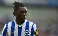Lọt vào mắt xanh Liverpool, Bissouma giải thích lý do chưa ra đi