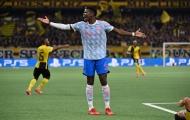 Dự phòng cho Pogba, Man Utd nhắm đến kỷ lục chuyển nhượng Tottenham