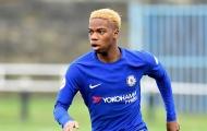 Người thừa kế Hazard trở lại, sắp sửa chốt tương lai với Chelsea