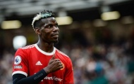 Cuộc đua Vua kiến tạo Premier League 2021/22: Sự vượt trội của Pogba