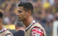 Ronaldo trở về Man United, Rivaldo nhận xét thẳng thắn