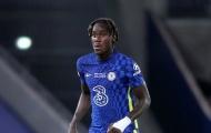 Sao Chelsea có bước đột phá nhờ sự chỉ dẫn của huyền thoại Makelele