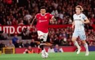 3 màn trình diễn ấn tượng trong ngày Man Utd thất bại