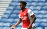 CĐV Arsenal: 'Tavares có màn trình diễn ấn tượng'