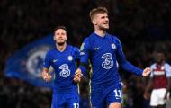 Chấm điểm Chelsea: Werner giải hạn; Điểm 9 hoàn hảo