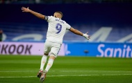 Giá trị của Benzema