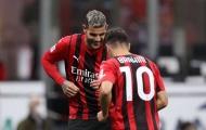 Hiệp 2 bùng nổ, AC Milan đã bằng điểm Inter Milan