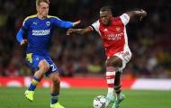 Thông số vòng 3 Carabao Cup: Làn gió mới biên trái Arsenal, giải 2 cơn khát bàn thắng
