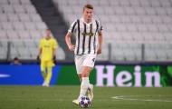 Tiết lộ cái tên nên sớm chia tay Juventus