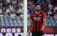 AC Milan thăng hoa, Pioli lên tiếng về vị trí của Giroud