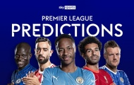 Dự đoán vòng 6 Premier League: Man Utd sẩy chân; Chelsea hạ Man City