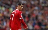 Chấm điểm Man United: 2 điểm 5; Ronaldo tệ nhất từ khi trở lại