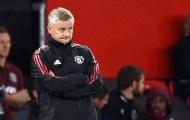 """""""Man Utd không thể tiếp tục chờ đợi vận may"""""""