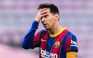 Messi gia nhập PSG, Eto'o phá vỡ im lặng