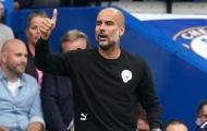 Chelsea bại trận trước Man City, Pep Guardiola chỉ ra lý do