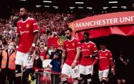 Man United đã nhận ra 4 vấn đề không được giải quyết ở kỳ chuyển nhượng hè