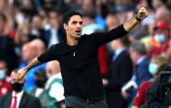 3 quyết định đúng đắn và 1 sai lầm của Arteta trận thắng Tottenham
