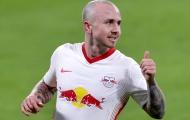 Đội hình tiêu biểu vòng 6 Bundesliga: Kramaric trở lại, cựu sao Man City