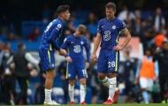 Thua Man City chỉ là hòn đá ven đường với Chelsea