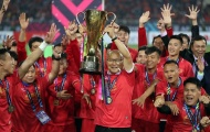 CHÍNH THỨC! Singapore trở thành chủ nhà AFF Suzuki Cup