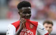 'Cứ đá thế này, Arsenal đủ khả năng vô địch'