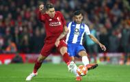 Đội hình Liverpool đấu Porto: Tam tấu S.F.M lĩnh xướng hàng công?