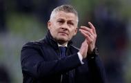 Đối thủ khen ngợi, không muốn Man Utd sa thải Solskjaer