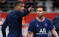 """""""Mbappe là số 1 ở PSG, Messi phải phục vụ cậu ấy"""""""