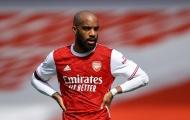 Thâu tóm sát thủ La Liga, Arsenal biến Lacazette thành vật tế