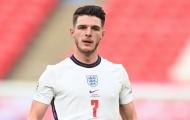 'Declan Rice phạm vào kiểu sai lầm các cầu thủ trẻ hay mắc'