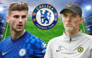 Đội hình Chelsea đấu Juventus: Loftus-Cheek thay Kante, Mount
