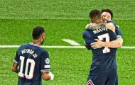 Mbappe hẳn phải cảm ơn Messi rất nhiều sau trận đại chiến với Man City