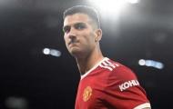 Thái độ cầu thị bất ngờ giúp Dalot trở lại Man Utd đầy mạnh mẽ