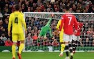 3 cầu thủ Man Utd xuất sắc nhất trận Villarreal