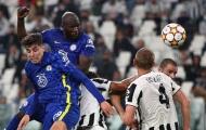 6 điểm nhấn Juventus 1-0 Chelsea: Lukaku lạc lõng; Allegri cao tay hơn Tuchel