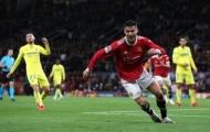 Bruno Fernandes ca ngợi người hùng thầm lặng của Man Utd
